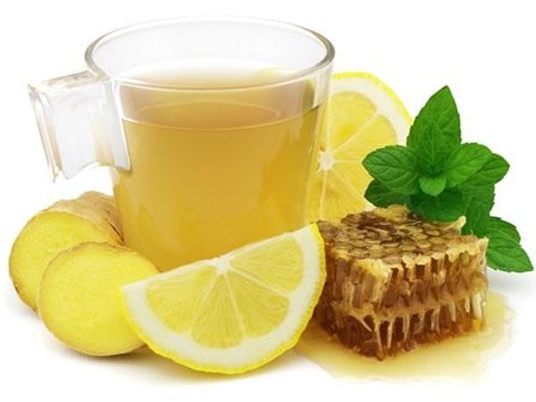 вода с медом натощак польза и вред-1