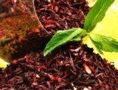 чай каркаде, польза и вред