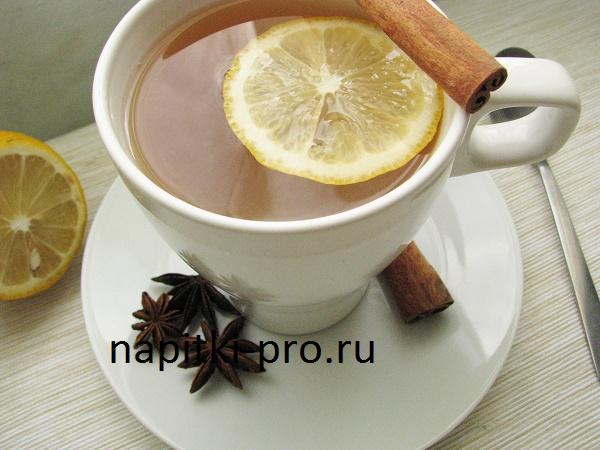 масала чай польза и вред