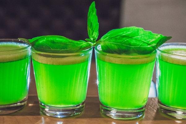 эстонский mint liqueur рецепты коктейлей-хв1