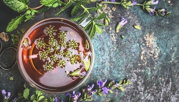 Как приготовить монастырский чай от простатита в домашних условиях