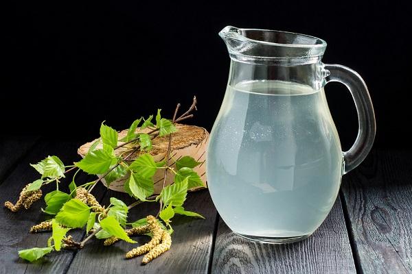 как сохранить березовый сок в домашних условиях