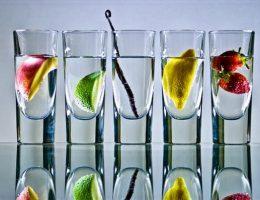 алкогольные коктейли с водкой в домашних условиях рецепты