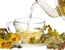 монастырский чай состав в домашних условиях