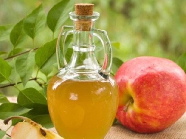 яблочный уксус для похудения-1