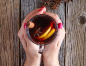 Глинтвейн безалкогольный рецепт приготовления