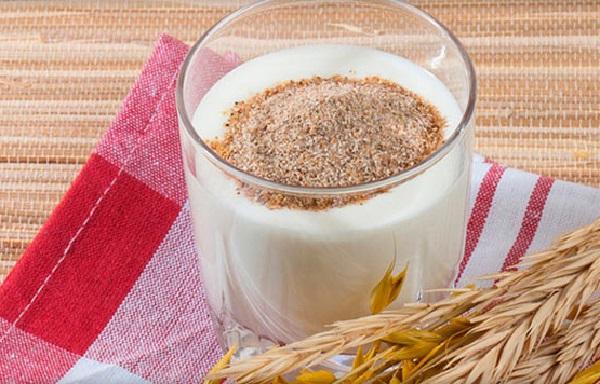 Льняное семя с кефиром для похудения