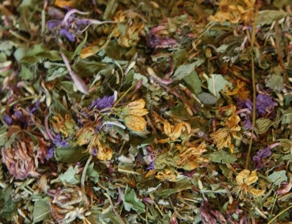 Чай своими руками травяной фото 171