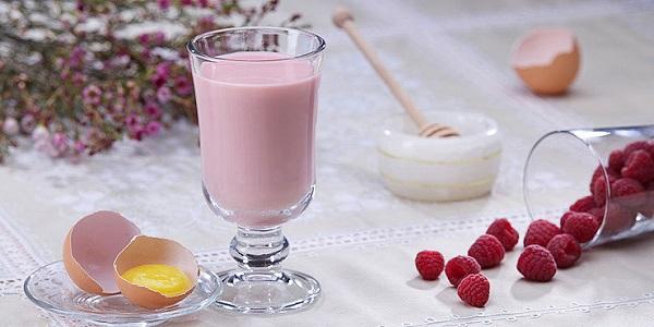 Гоголь-моголь- лучшие рецепты приготовления в домашних условиях