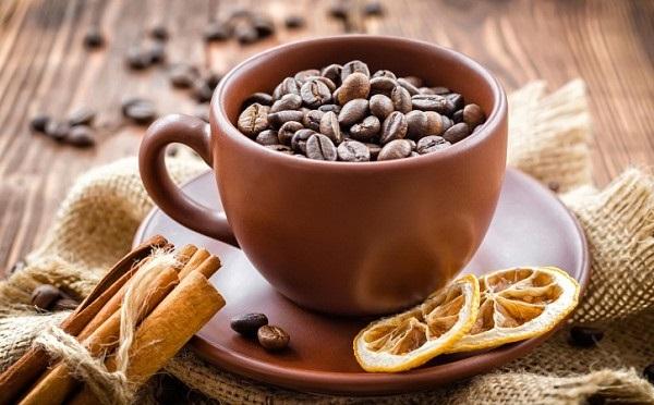 кофе с корицей как готовить