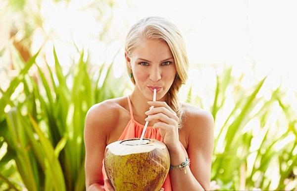 где купить кокосовую воду