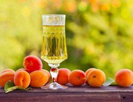абрикосовое вино в домашних условиях рецепт
