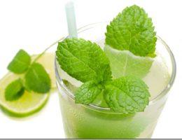 как сделать мохито в домашних условиях безалкогольный